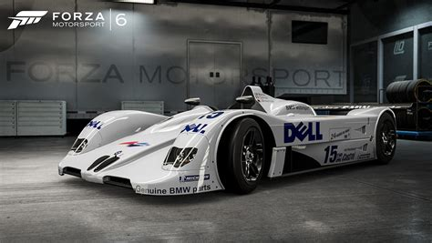 Forza Motorsport   The Forza Motorsport 6 Garage   Week 2