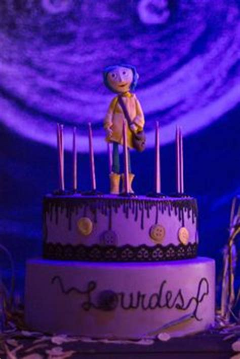themes in coraline book coraline party mr bobinski s mouse circus my parties