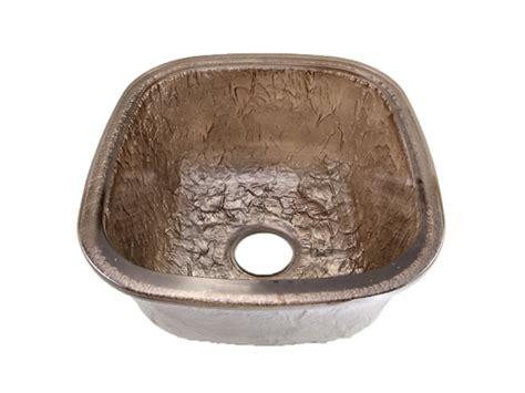 pewter bathroom sinks jsg oceana undermount glass kitchen sink pewter oc 009
