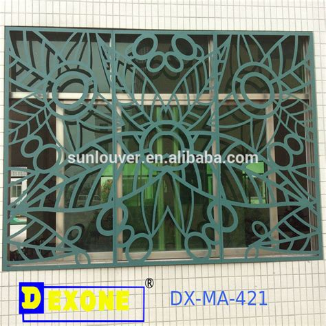 perforated pattern design software perforated aluminium decorative facade panels used as
