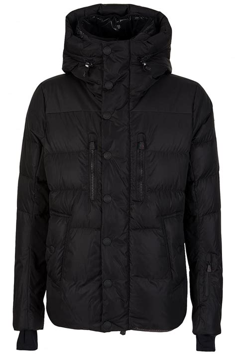 Jackets For Sale Moncler Grenoble Rodenberg Jacket Black For Sale