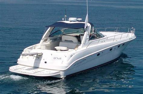 yacht sea ray 460 da puerto banus puerto banus - Sea Ray Boats Ta