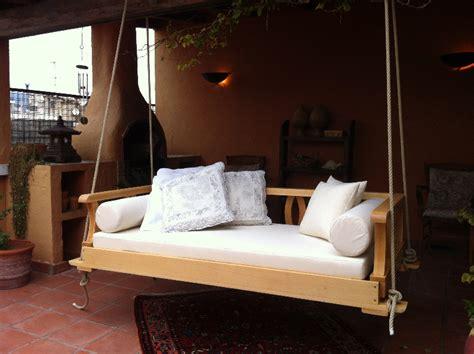 Interior Design Marbella   HANGING SOFAS