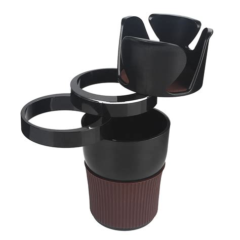 car seat wedge cup holder cup holder drink valet beverage seat seam wedge car auto