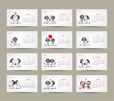 Shared Calendar For Couples In 2015 Calendar Miscellaneous