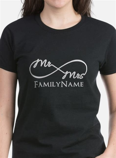 infinity shirts personalized shirts for by mr and mrs t shirts shirts tees custom mr and mrs
