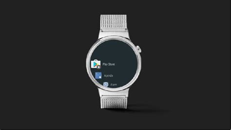 android weat android wear 2 0 ser 225 entregado el pr 243 ximo a 241 oandroid f 225 cil