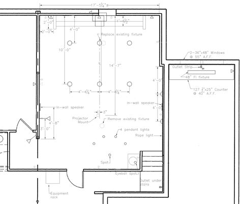 home theater plans home theater building plans house design plans