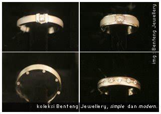 Cincin Nikah Permata Unik Dan Motif Elegantbahan Titanium Asli 9 tips memilih cincin kawin til cantik tak harus mahal