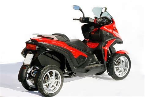 scooter 4 roues quadro 4d scooters acheter un scooter neuf