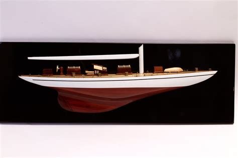 arredamento barche mezzi scafi barche a vela america s cup modellini navi