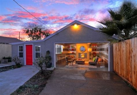garage converted to bedroom garage conversion planning guide bob vila