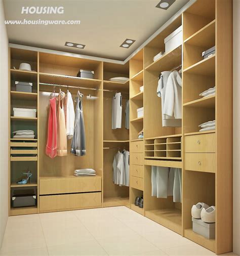 Walkin Wardrobe by Walk In Closet Simple Home Decoration