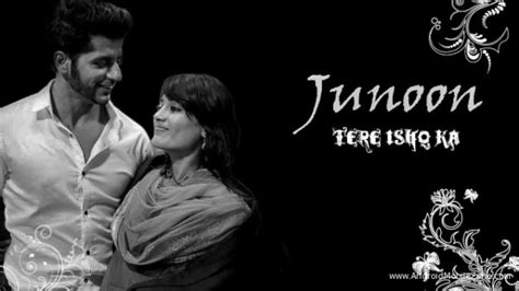 junoon tere ishq ka qubool hai zee tv serial song