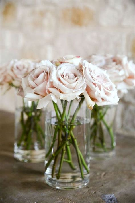 Simple Wedding Flowers by 16 Simple Wedding Decor Ideas Design Listicle