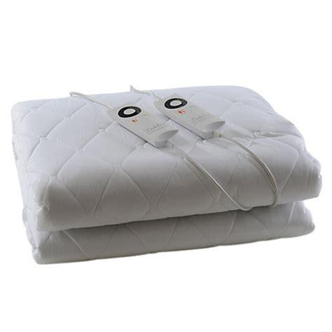 buy dreamland 6987 sleepwell mattress cover kingsize
