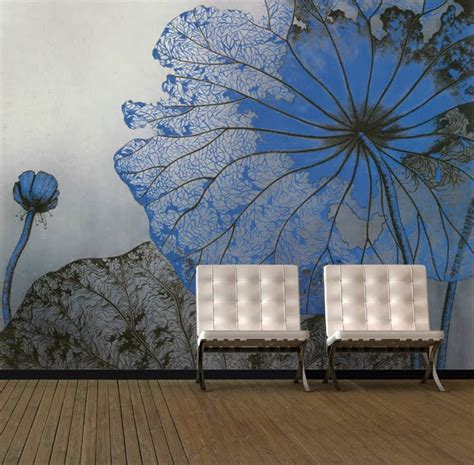flower design for wall painting affordable interior design miami custom wall murals