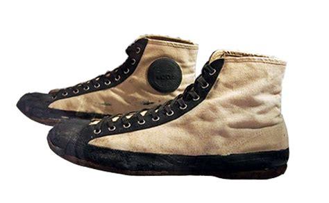 who invented basketball shoes sneakers sort by name