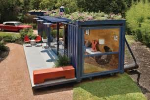 Backyard Cabins Victoria Shipping Container Housing Sanity Sustainability