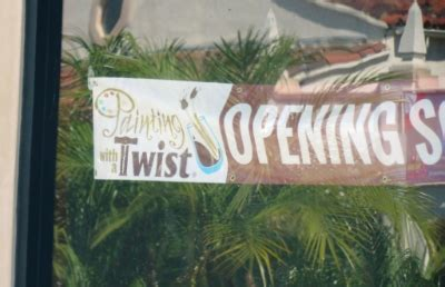 paint with a twist camarillo painting with a twist opening soon in town camarillo