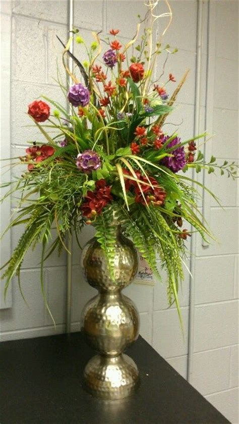 flower design unique best 25 tall floral arrangements ideas on pinterest