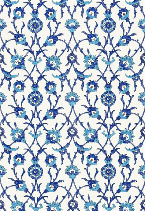 wallpaper blue trellis download blue trellis wallpaper gallery