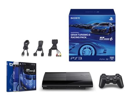 Software Ps3 Gran Turismo 6 15th Anniversary Edition Terlaris gran turismo 6 to hit store shelves this december hardwarezone my