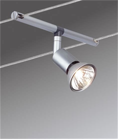 tension wire cable track lighting styles