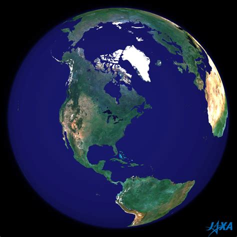 what color is earth what color is the earth s surface cloud free global land
