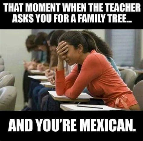 Funny Racist Mexican Memes - image gallery racist mexican