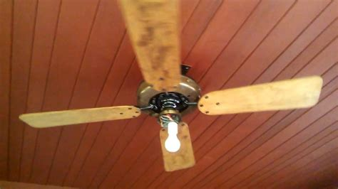 Lubricating Ceiling Fan by Antique Diehl Ceiling Fan Balancing And Oiling