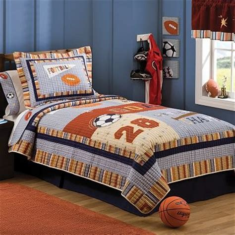 sports bedding 17 best images about sports theme crib bedding on