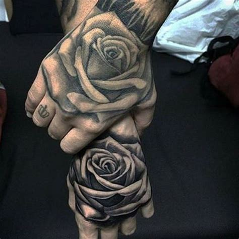 rose hand tattoos meaning 155 tattoos everything you should with