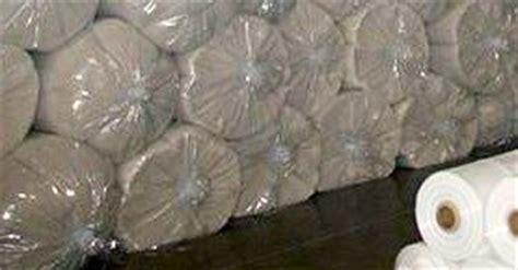 Matratze Verpacken by Gebrauchte Verpackungsmaschinen F 252 R Die Textilindustrie