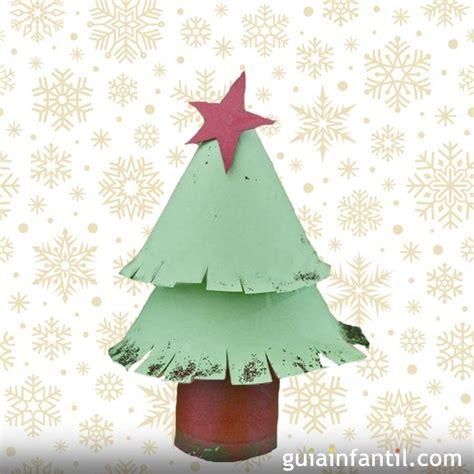 193 rbol de navidad con rollo de papel higi 233 nico 12