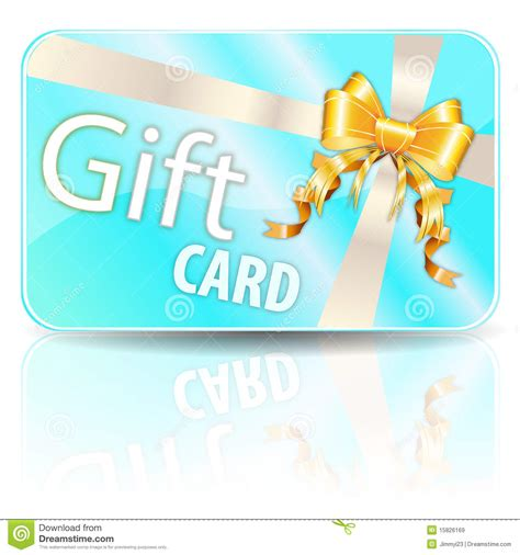 Gift Card Images Stock - gift card royalty free stock images image 15826169
