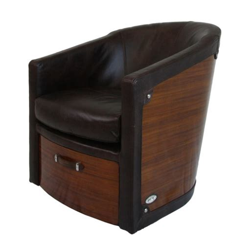 boat barrel chairs seafurniture