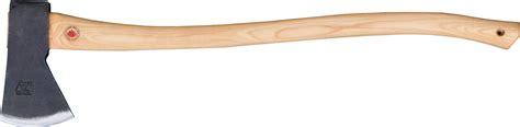 felling ax katz knives inc dakota ax 31 felling axe