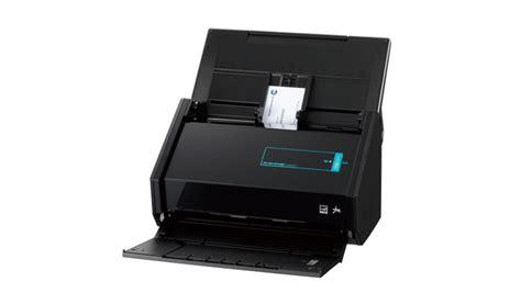 Fujitsu Ix500 Scansnap Document Scanner