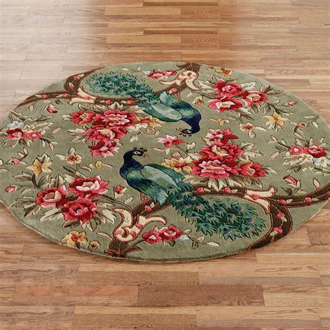 peacock rug peacock flora wool rugs