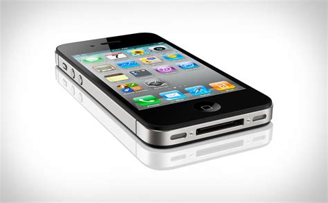 verizon i phone verizon iphone 4 uncrate
