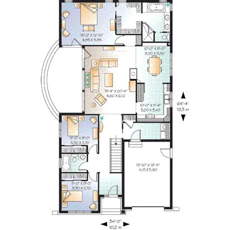 23 pictures dream home source house plans 79678 craftsman style house plan 3 beds 2 baths 1700 sq ft