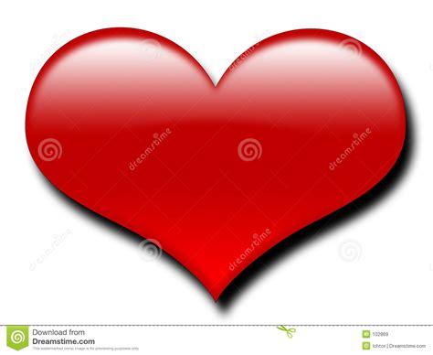 imagenes de corazones grandes y rojos coraz 243 n rojo grande im 225 genes de archivo libres de regal 237 as
