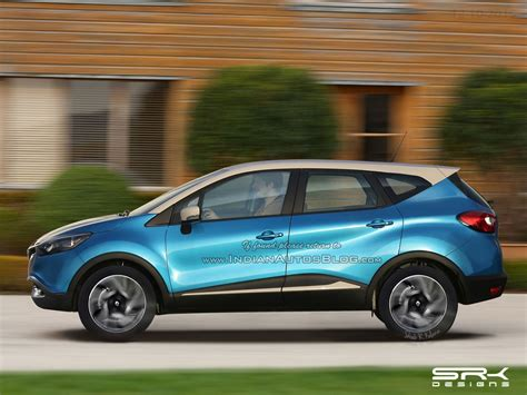 captur renault 2016 renault grand captur to be produced in russia from h2 2016