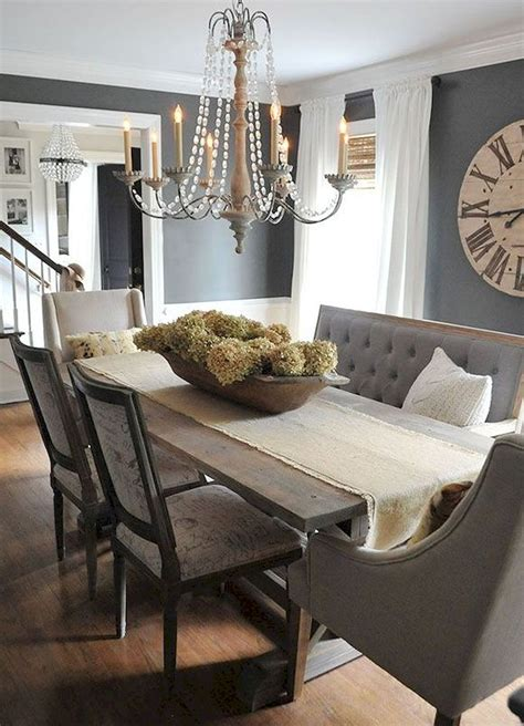 gorgeous dining room tables 50 gorgeous farmhouse dining room table and decorating