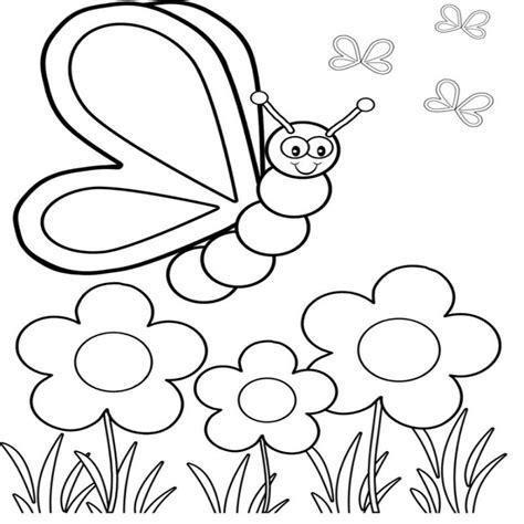 imagenes de mariposas y flores para imprimir incre 237 ble dibujos de mariposas para imprimir y colorear gratis