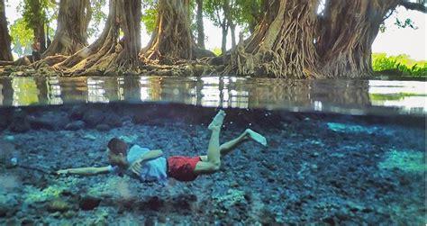 Aborsi Alami Jawa Tengah 15 Umbul Cantik Di Pulau Jawa Yang Bikin Kamu Lupa Mantan