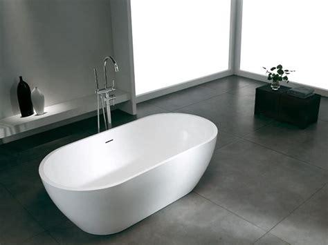 mineralguss badewanne badewanne freistehend mineralguss haus dekoration