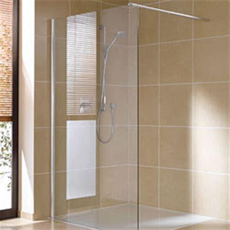 begehbare dusche bauen begehbare dusche