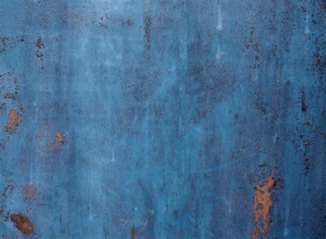 glitter wallpaper birmingham blue rusty metal background texture high resolution
